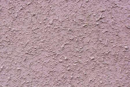Pink cement plaster texture