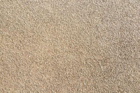 Close up sandstone texture