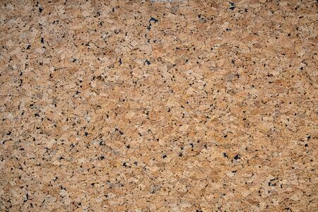 Decorative corkboard full frame backdrop with copy space