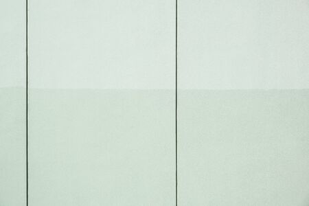 Vertical concrete industrial wall panels with copy space