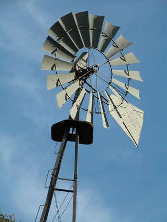 wind mill03 版權商用圖片