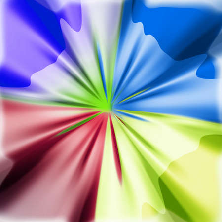 image of modern colors as abstract background Stock Photo - 21938635