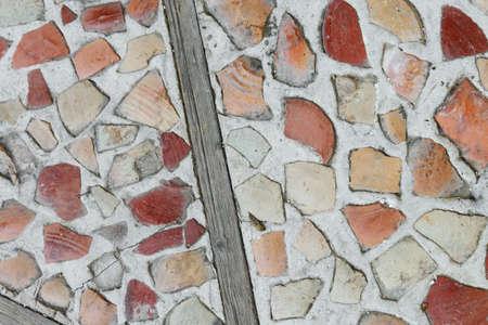 texture design - color stone abstract surface grain nobody rock backdrop construction wall photo