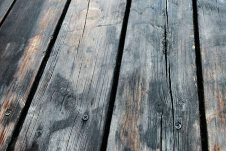 high resolution background texture of natural dark wooden wall