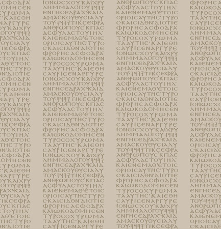 Escritura de fondo sin fisuras