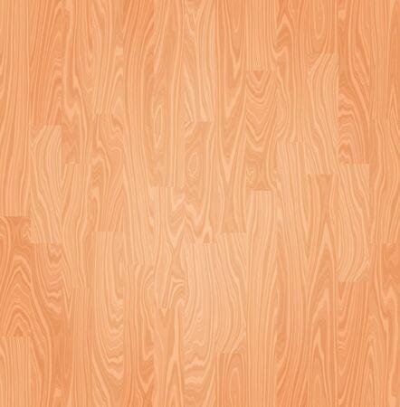 Seamless hardwood Ilustracja
