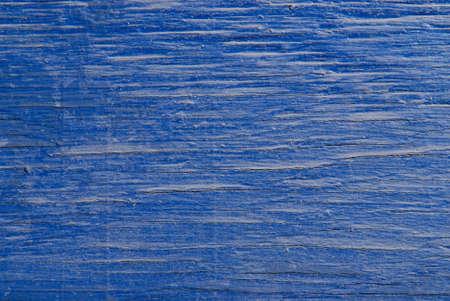 Background - weathered blue wood