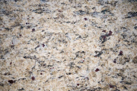 An abstract image of natural looking granite