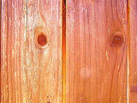 wood fence close up photo