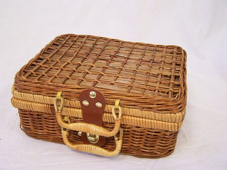 Basket Stock Photo - 3443258
