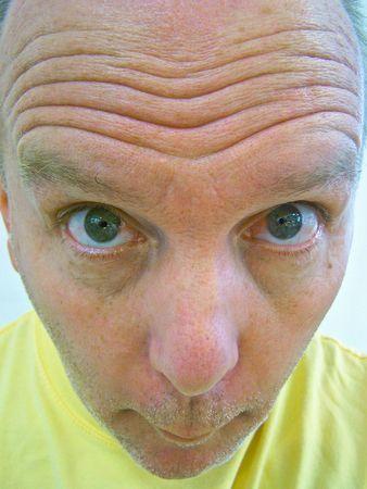 goofy man Stock Photo - 3572826