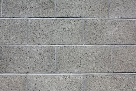 Cinderblock wall Stock Photo - 5318645