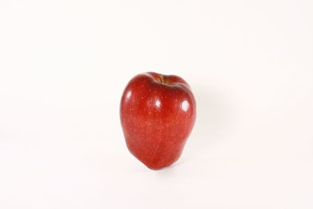 Red apple Stock Photo - 7920771