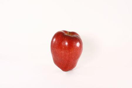 Red apple Stock Photo - 7920771