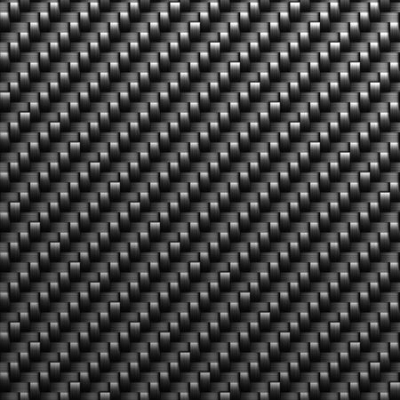 repetition row: Carbon Fiber Texture - very detailed
