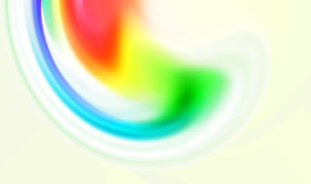 Vivid Multi Color Background Wallpaper Blur Stock Photo