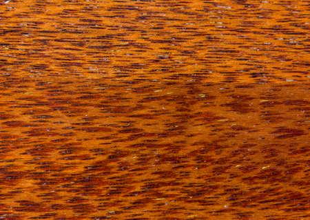 merbau: Close-up merbau wood parquet background Stock Photo