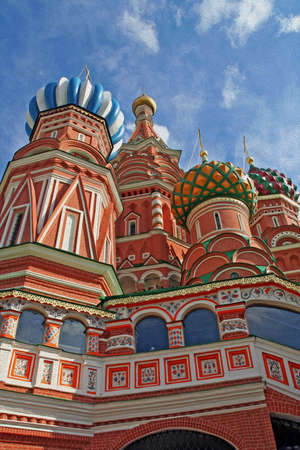 close up, vertical photo of st basil