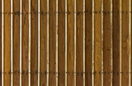 wood panels background in old style