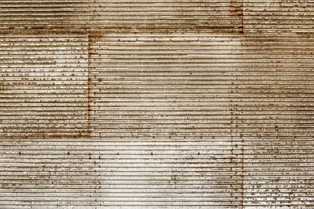 dirt background: Rust metal wall panels grunge texture old and dirt background material