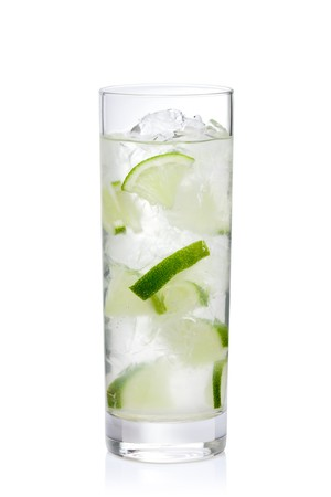 cold fresh lemonade Stock Photo - 7235291