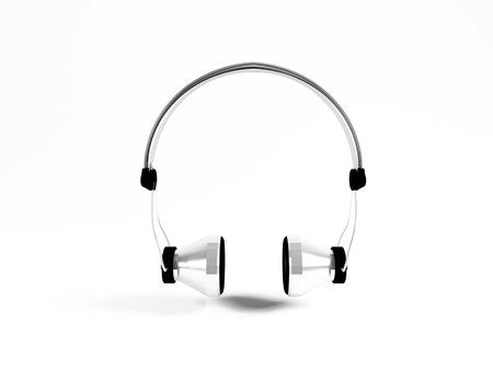 objec: Beautiful and cool headphones, you need every gamer.