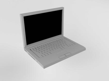 versatile: Beautiful and versatile notebook, it is necessary to modern man. Stock Photo