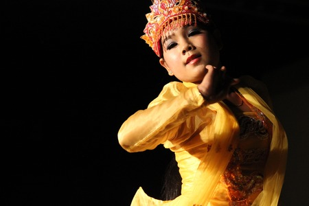 Traditional Dancer in Myanmar  Dance in Burma can be divided into dramatic, folk and village, and nat dances, each having distinct characteristics  movements and emphasis on pose