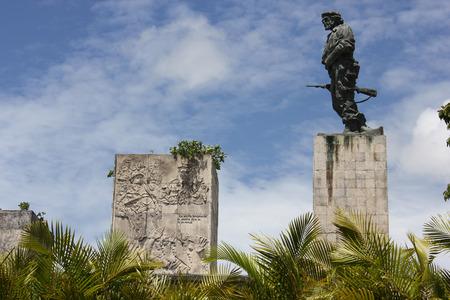 che guevara: Santa Clara, Cuba, August 20, 2012: Che Guevara Mausoleum.The Che Guevara Mausoleum is a memorial in Santa Clara, Cuba.