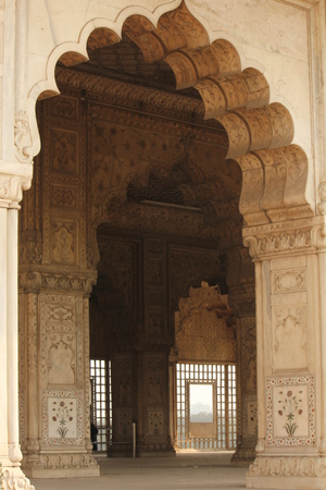 unesco world cultural heritage: Agra, India: Agra Fort, an UNESCO World Heritage site located in Agra, Uttar Pradesh, India.The fort can be more accurately described as a walled city Editorial