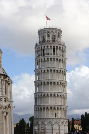 campo dei miracoli: Pisa, Italy: Pisa Leaning tower Stock Photo
