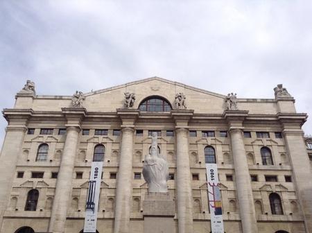 palazzo: Palazzo Mezzanotte
