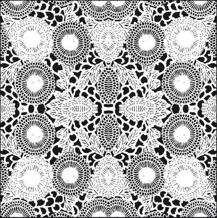 Blume Textur wie lace  Standard-Bild - 6990379