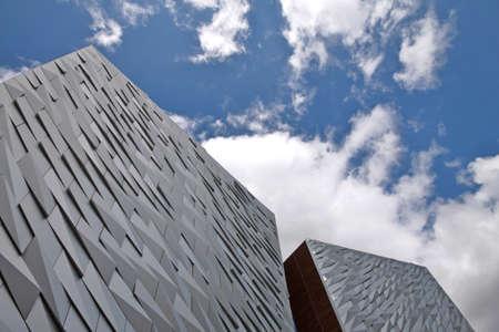 titanic: Titanic Museum, Belfast, Royaume-Uni