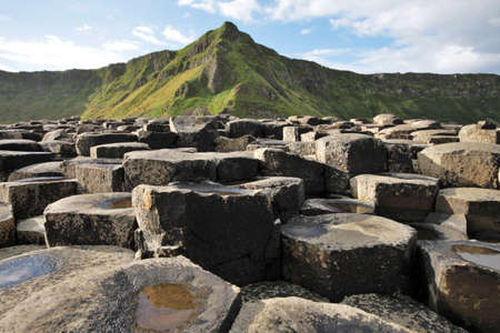 Giant Causeway photo