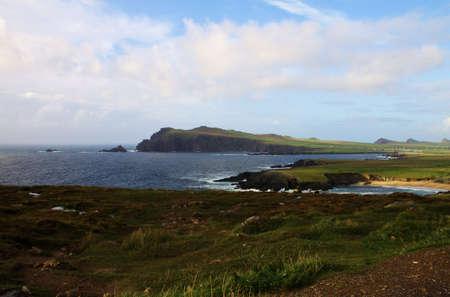 promontory: Promontory Slea Head, Dingle Peninsula, Ireland