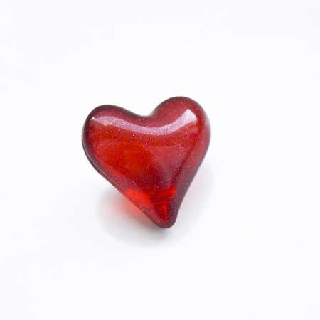 red heart Zdjęcie Seryjne