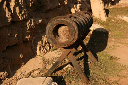 cannon Stock Photo - 3766066