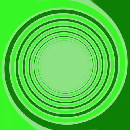 green swirl: Green swirl abstract background.