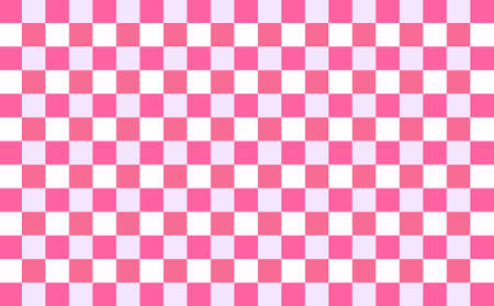 abstract pink squared design pattern background.