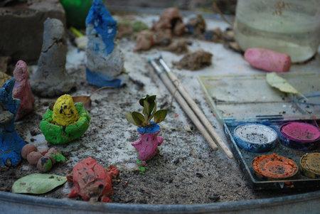 colore: the creativity