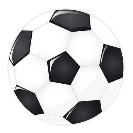 Abstrakter Sport Hintergrund Mit Fussball Fussballfeld