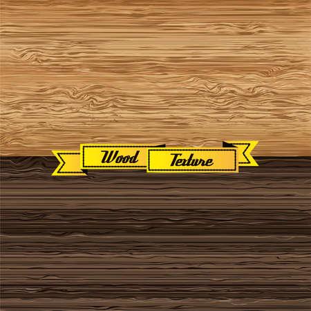 illustration of wooden pattern in different shades, vector illustration Stock Vector - 14473363