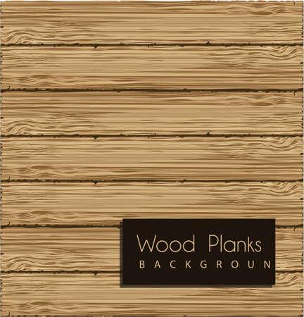 illustration of wooden pattern in different shades, vector illustration Stock Vector - 14473395
