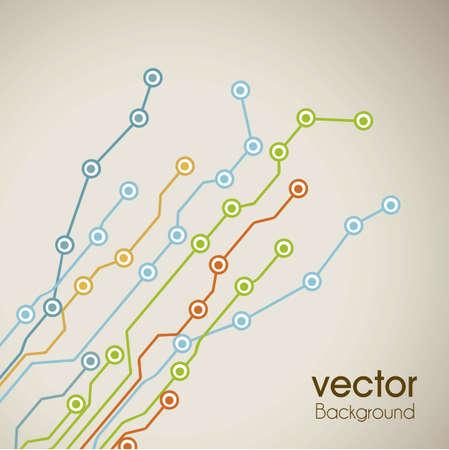 illustration of arrivals and transport stops illustration Vector