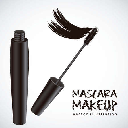 porgere: mascara illustrazione isolato su sfondo bianco