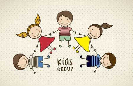 иконки дети: