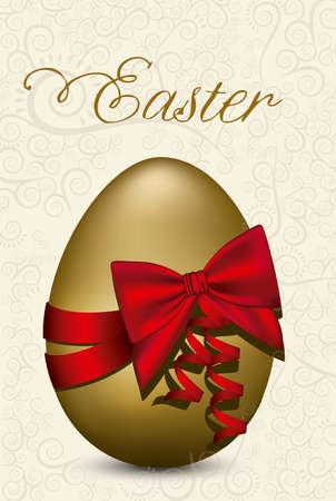 Illustration of the celebration of Easter, vector illustration Stock Vector - 17615613