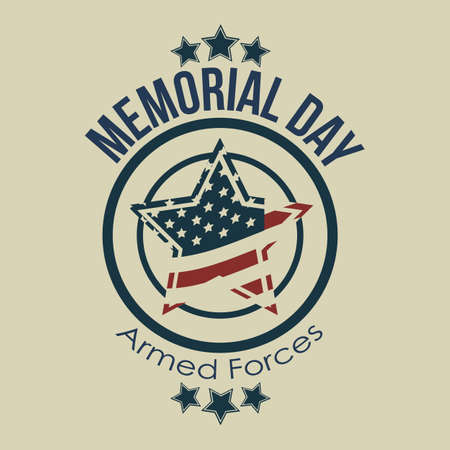 res: Illustration Patriotic United States of America, USA, vector illustration