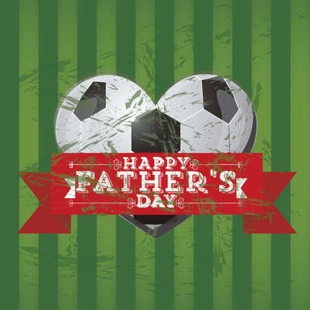 fathers day background: Illustration for dad, happy fathers day, vector illustration Illustration